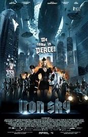 Ver Película Iron Sky (2012)
