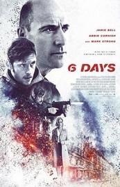 Ver Película 6 días (2017)