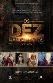 Ver Película Moisés y los diez mandamientos (2016)