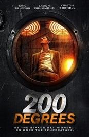 200 grados