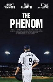 Ver Película El fenómeno (2016)