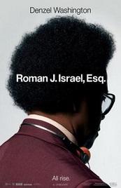 Ver Película Roman J. Israel, Esq (2017)