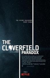 La paradoja de Cloverfield (2018)