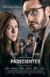 Ver Película Los padecientes (2017)