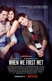 Ver Película La primera vez que nos vimos (2018)