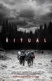 Ver Película El ritual (2017)