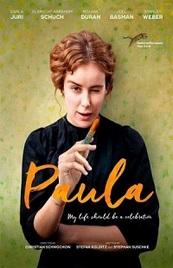 Ver Película Paula (2016)