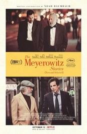 Ver Película Las historias de Meyerowitz (2017)