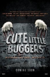 Ver Película Cute Little Buggers (2017)