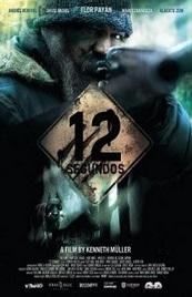 Ver Película 12 segundos (2013)