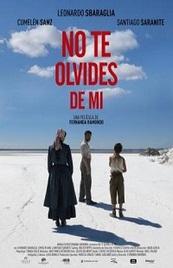 Ver Película No te olvides de mi (2016)