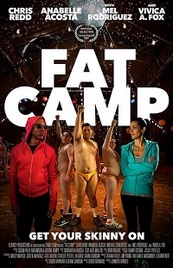 Ver Película Fat Camp (2017)