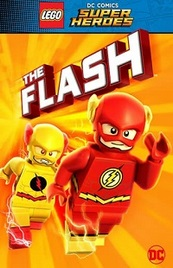 Ver Película LEGO DC Super Heroes: The Flash (2018)