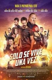 Ver Película Sólo se vive una vez (2017)