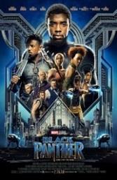 Ver Película Pantera negra (2018)
