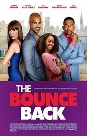 Ver Película The Bounce Back (2016)