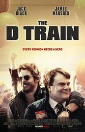 Ver Película El tren D (2015)