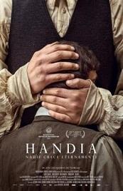 Ver Película Handia (2017)