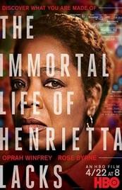 La vida inmortal de Henrietta Carece