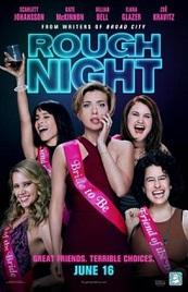 Ver Película Una noche fuera de control Full HD (2017)