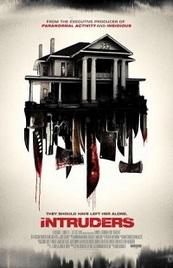 Ver Película Intrusos (2015)