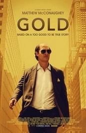 Ver Película Gold, la gran estafa (2016)