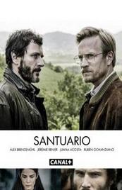 Ver Película Santuario (2015)