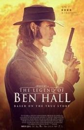 Ver Película La leyenda de Ben Hall (2017)