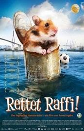 Ver Película Mi amigo Raffi (2015)