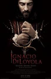 Ver Película Ignacio de Loyola (2016)
