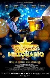 Ver Película Talento millonario (2017)