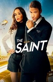 Ver Película El santo (2017)