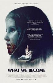 Ver Película En qué nos convertimos (2015)