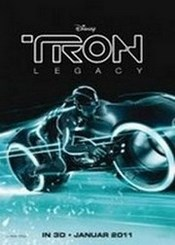 Ver Película Tron: El Legado (2010)