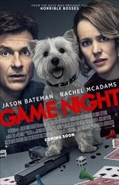 Ver Película Noche de juegos (2018)