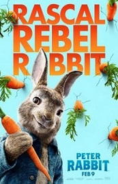 Peter Rabbit HD