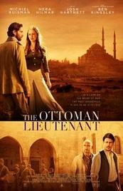 Ver Película El teniente otomano (2016)