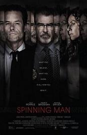 Ver Película Falsa evidencia (2018)