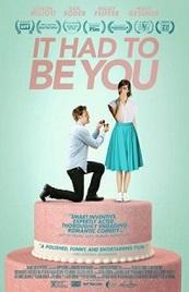 Ver Película Tenías que ser tú (2015)