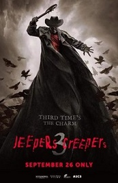 Ver Película Jeepers Creepers 3 (2017)