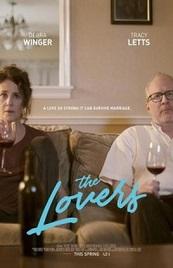 Ver Película Los amantes (2017)