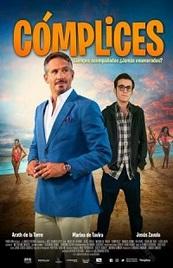 Ver Película Cómplices (2017)