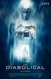 Ver Película El diabólico (2015)