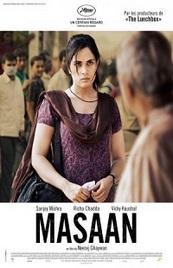 Ver Película Masaan (2015)