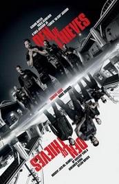 Ver Película Juego de ladrones (2018)