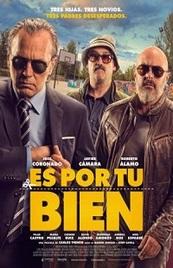 Ver Película Es por tu bien (2017)