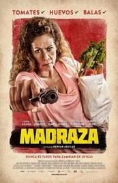 Ver Película Madraza (2017)