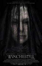 Ver Película La Maldición de la casa Winchester (2018)