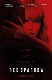 Ver Película Gorrión rojo (2018)