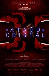 Ver Película El ataúd de cristal (2016)